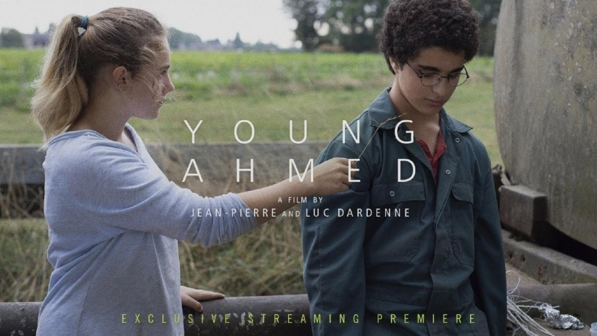 Review: YOUNG AHMED, Good Performances, Good Intentions, A Missed Opportunity