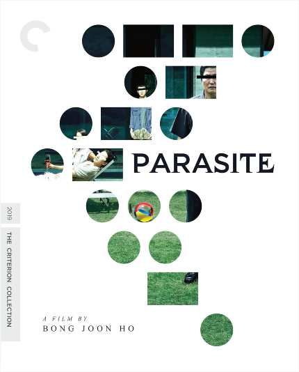 Coming Soon on Criterion: PARASITE and CLAUDINE Expose Family Ills