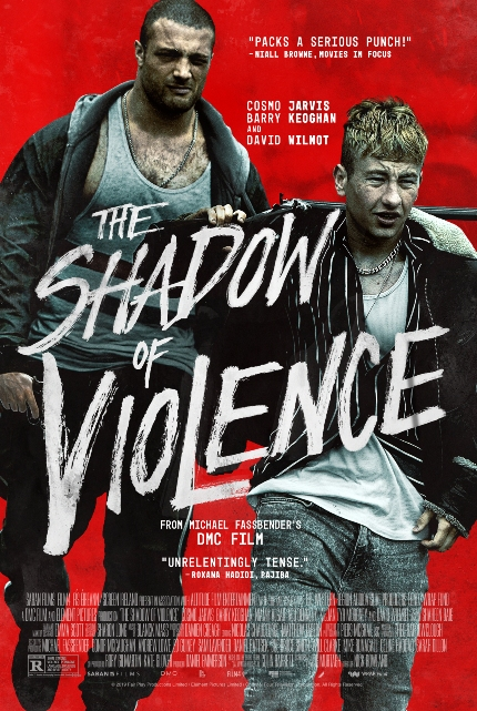 THE SHADOW OF VIOLENCE Trailer: The Things That You Do