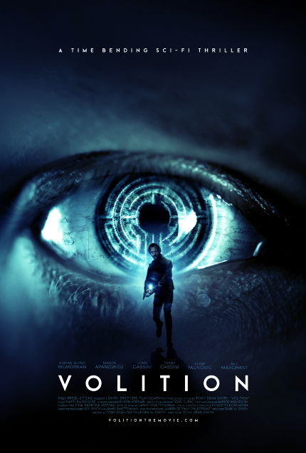 Review: VOLITION, Twists and Puzzles in a Criminal Mix