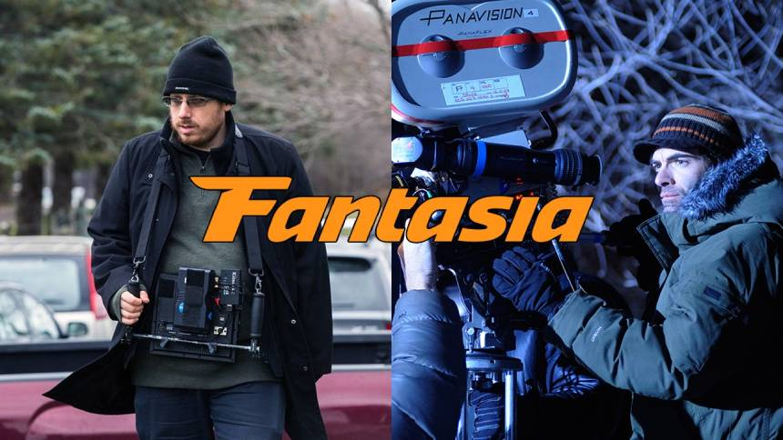 Fantasia 2020: New Virtual Talk Added! THROUGH THE CLAPBOARD JUNGLE, Justin McConnell in Conversation With Vincenzo Natali
