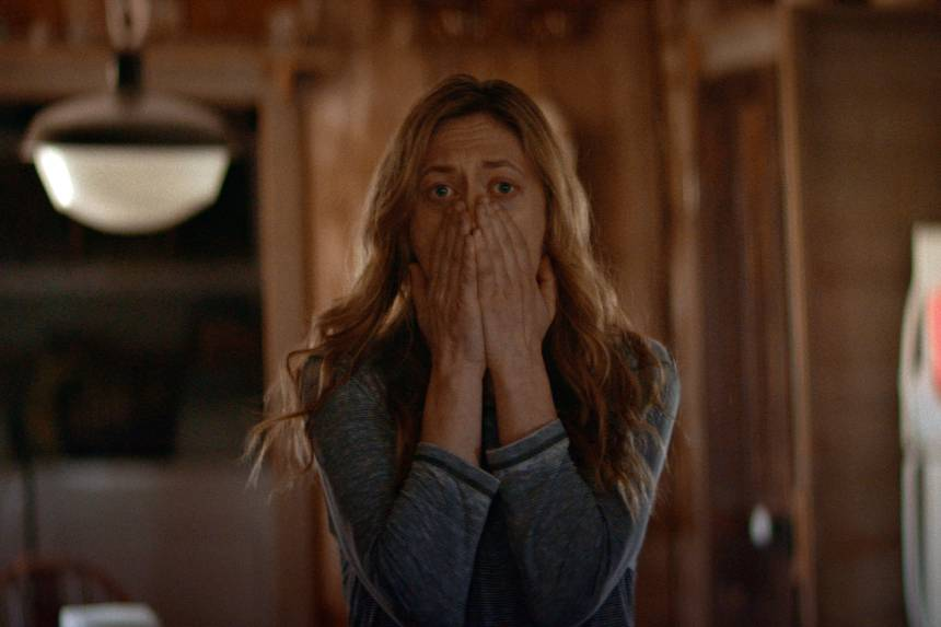 THE DARK & THE WICKED: Watch The Creepy Official Trailer For Bryan Bertino's New Horror Flick