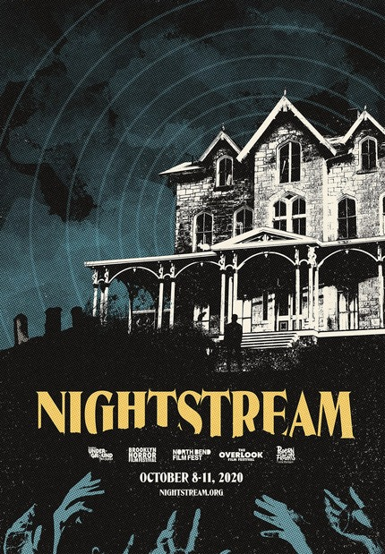NIGHTSTREAM 2020: Genre Festival Collective Announces Virtual Event in October