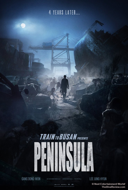 PENINSULA Interview: Director Yeon Sang-ho Talks Zombies in the Age of Coronavirus