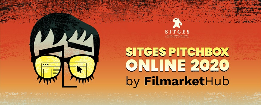 Sitges Pitchbox 2020: Film And Series Projects Selected For Virtual Coproduction Event