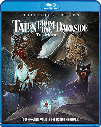 Blu-ray Review: TALES FROM THE DARKSIDE: THE MOVIE