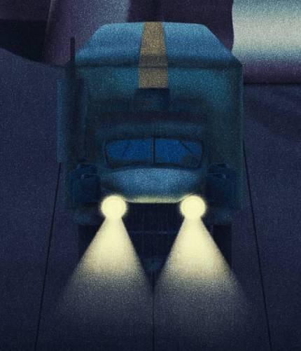 Fantasia 2020: Poster Premiere For Chino Moya's Debut UNDERGODS