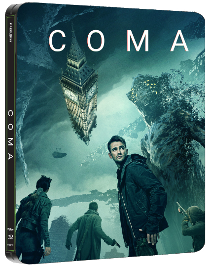 Review: COMA, The Russians Are Coming to Take You Away to a New World