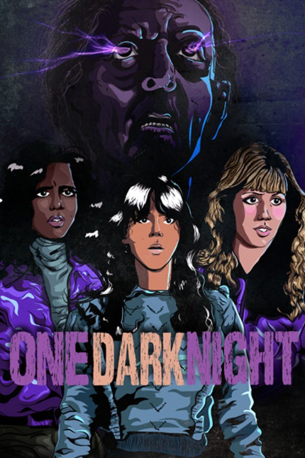 Ahora en streaming: ONE DARK NIGHT, Meg Tilly y Telekinetic Terror
