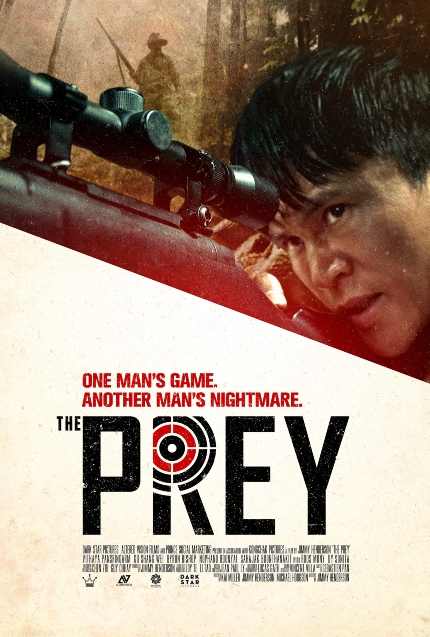 Review: THE PREY, Late Night Action Thrills