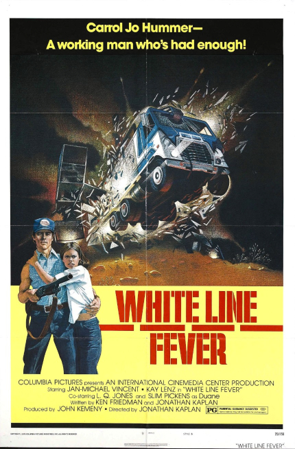 70s Rewind: WHITE LINE FEVER Smashes Expectations