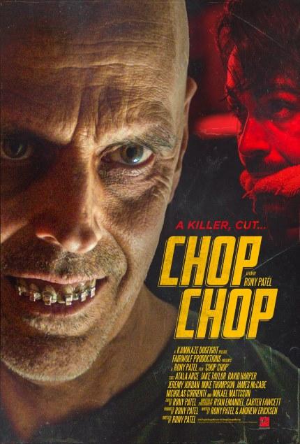 Estreno exclusivo del tráiler: CHOP CHOP llega al VOD este 20 de octubre