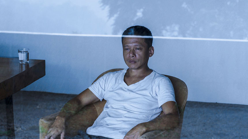 New York 2020 Review: In Tsai Ming-liang's DAYS, A Wordless, Intimate Encounter