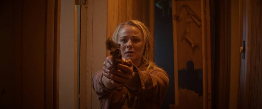 Fantasia 2020 Review: FOR THE SAKE OF VICIOUS, Lean, Violent Storytelling