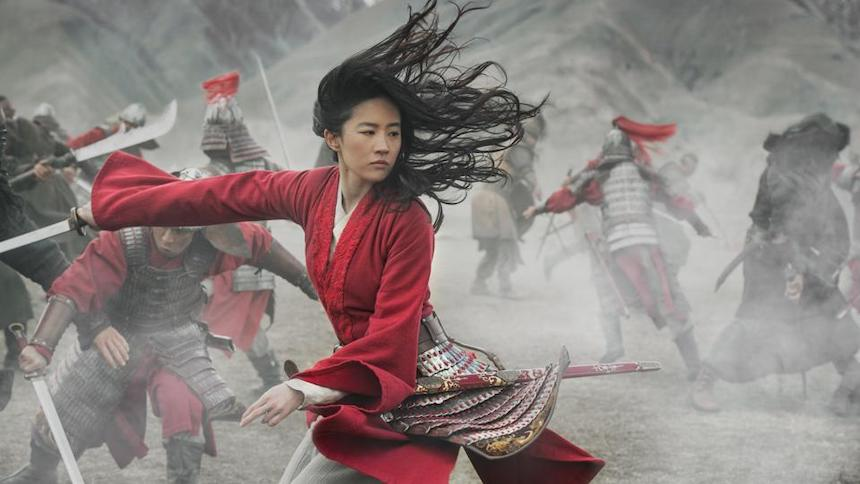 Review: MULAN, Not Quite Equal to an Illustrious Predecessor