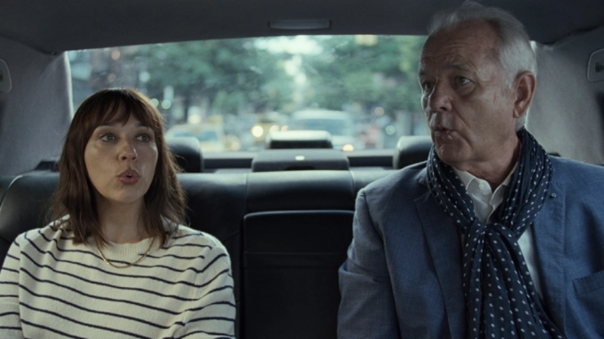 New York 2020 Review: ON THE ROCKS, Sofia Coppola and Bill Murray Reunite