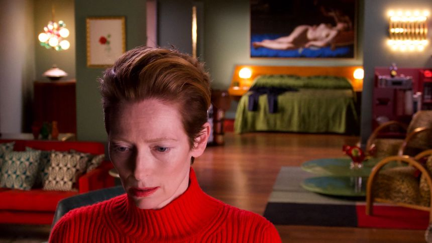 New York 2020 Review: THE HUMAN VOICE, Quintessential Almodovar, Plus Tilda Swinton in Short Form