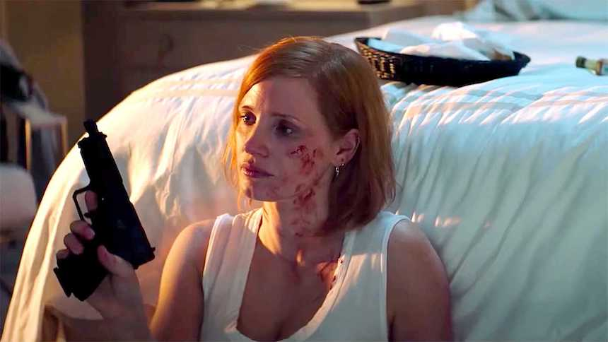 Review: AVA Fails to Give Jessica Chastain an Action Franchise Of Her Own