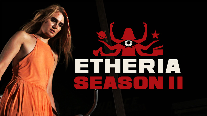 Review: ETHERIA Season 2: Assassins, Cannibals, Time Travellers, and Witches Bring Terror to the Small Screen