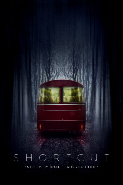 SHORTCUT Trailer: A Bus, A Mysterious Creature, 5 Kids