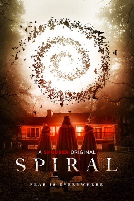 Review: SPIRAL, Terrors Are Afoot in a Small Town