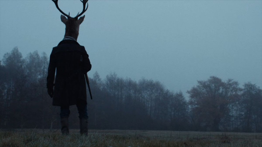 Sitges 2020: ANONYMOUS ANIMALS Trailer Presents New French Horror