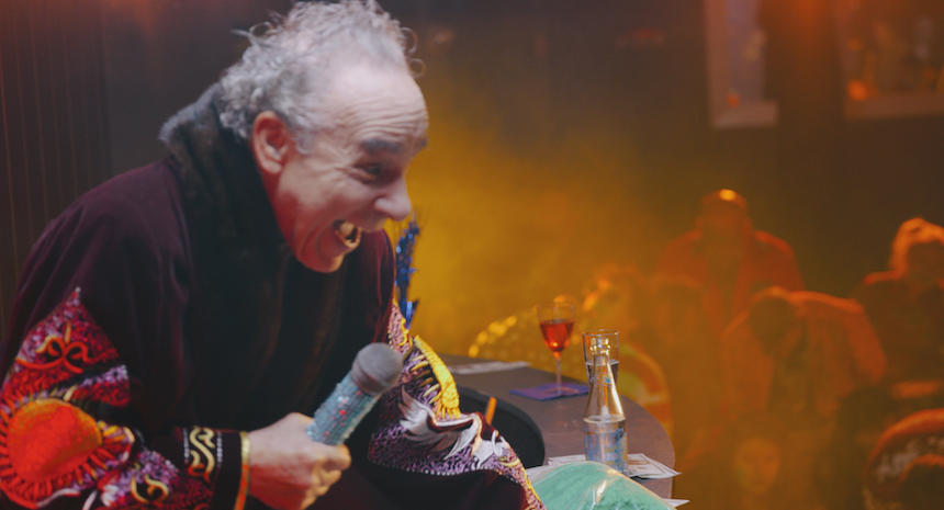 Fantasia 2020 Interview: Lloyd Kaufman On #SHAKESPEARESSHITSTORM and Challenges of Independent Filmmaking
