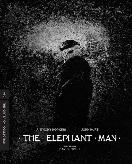 Blu-ray Review: THE ELEPHANT MAN Criterion Release Stuns