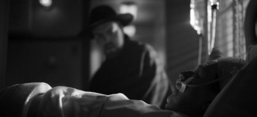 David Fincher Returns With Throwback Noir Teaser For MANK