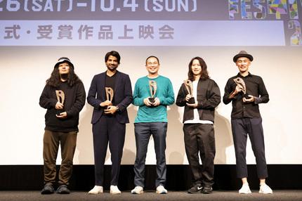 Japan's Skip City International D-Cinema Festival Wraps Up And Announces Winners