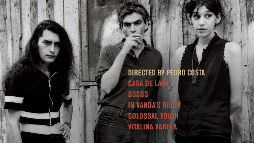 Now Streaming: VITALINA VARELA, Another Masterpiece By Pedro Costa