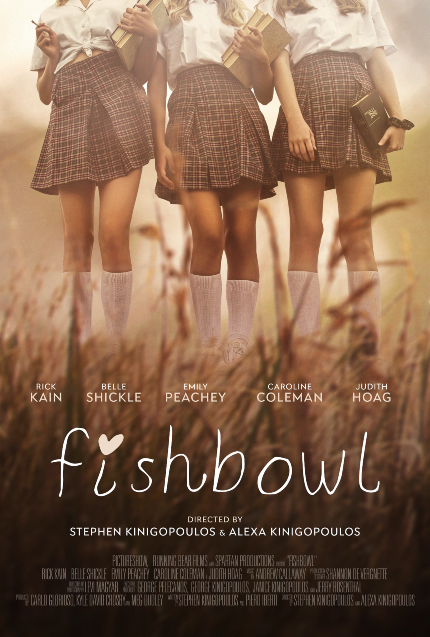 Exclusive FISHBOWL Clip: Punishment You Do Not Want