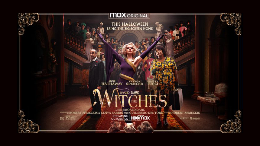 Review: THE WITCHES Brews Up a Deep, Surprising Potion