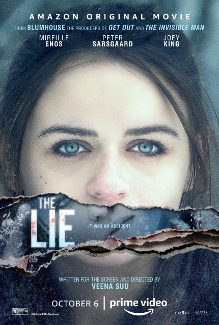 Review: THE LIE, Bad Daughter, Bad Parents
