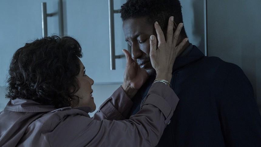 Review: BLACK BOX, Slick, Engaging Sci-Fi/Psychological Thriller