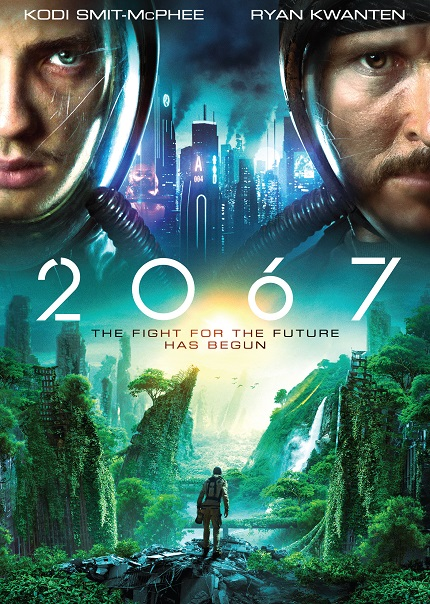 2067 Giveaway: Win a DVD, Watch Kodi Smit-McPhee Save The World