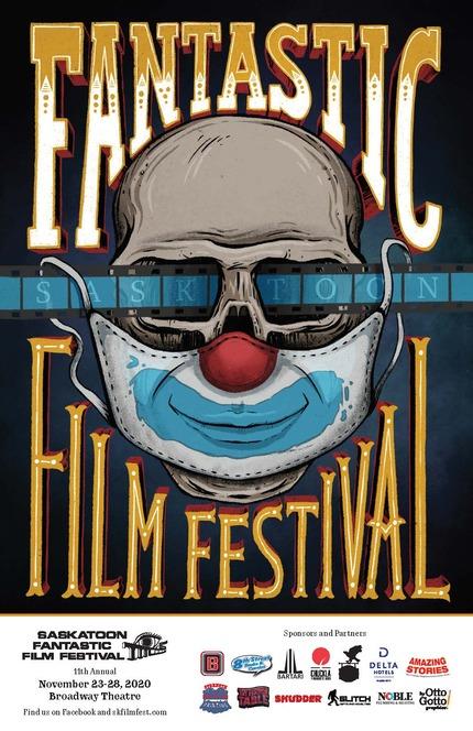 LUCKY, PSYCHO GOREMAN, JUMBO, and More at Saskatoon Fantastic Film Festival
