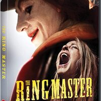 'The Ringmaster' (a.k.a