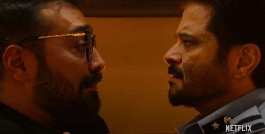 Trailer: Vikramaditya Motwane's AK vs AK Starring Anurag Kashyap & Anil Kapoor Looks Like One Hell Of A Mindf$#k