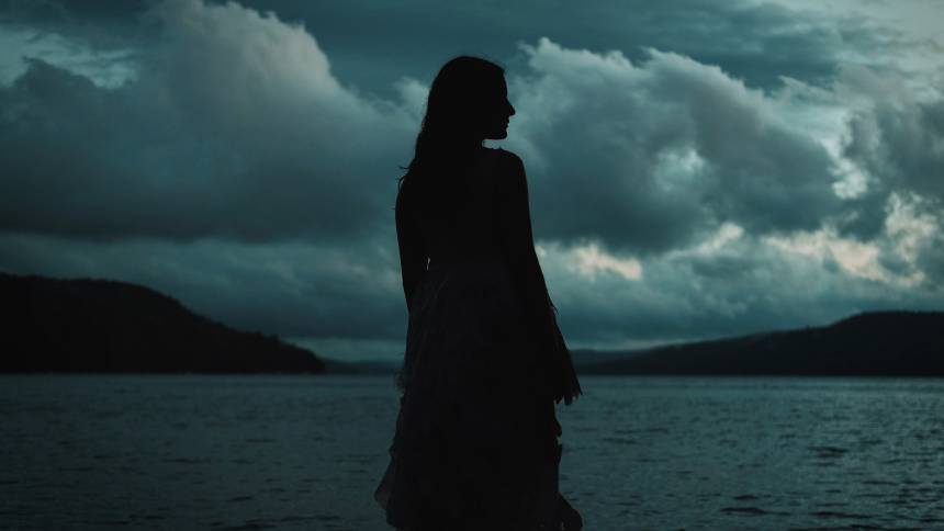A NIGHTMARE WAKES: Shudder Picks up Nora Unkel's Gothic Drama About Frankenstein's Mary Shelley