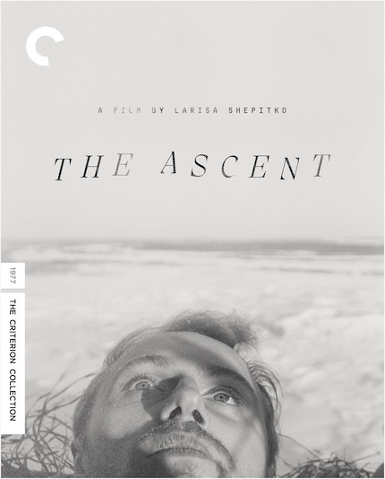 Blu-ray Review: THE ASCENT Remains a Sublime Example of Soviet Cinema