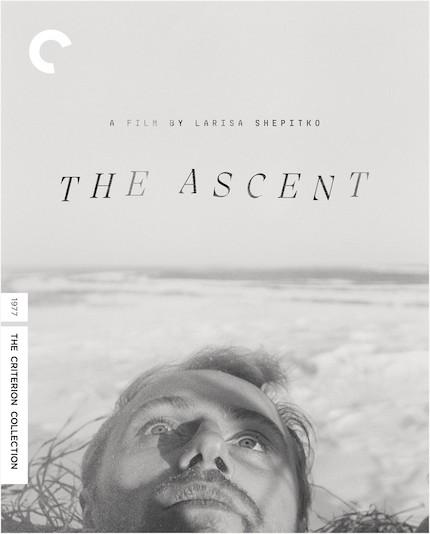 Revisión de Blu-ray: THE RISE sigue siendo un ejemplo sublime del cine soviético