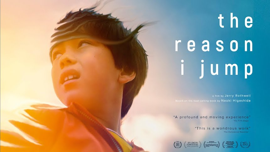 Review: THE REASON I JUMP, Sensory Adaptation of a Revelatory Memoir on Autism