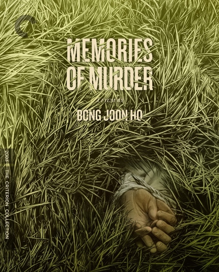 Coming Soon on Criterion: MEMORIES OF MURDER, IRMA VEP and Other Good Things