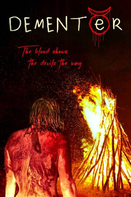 DEMENTER: Wastch The Official Trailer For Chad Crawford Kinkle's Cult Laced Horror Flick