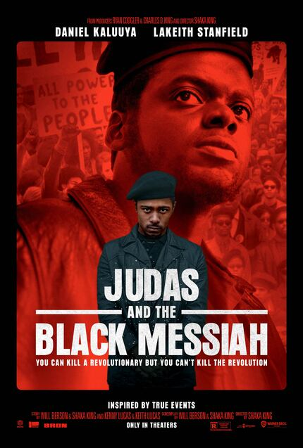 Review: JUDAS AND THE BLACK MESSIAH Crusades Into Activist History