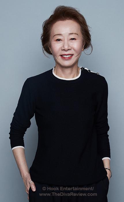 MINARI Interview: Korean Cinema Legend Youn Yuh-jung on the Art of Being Fearless