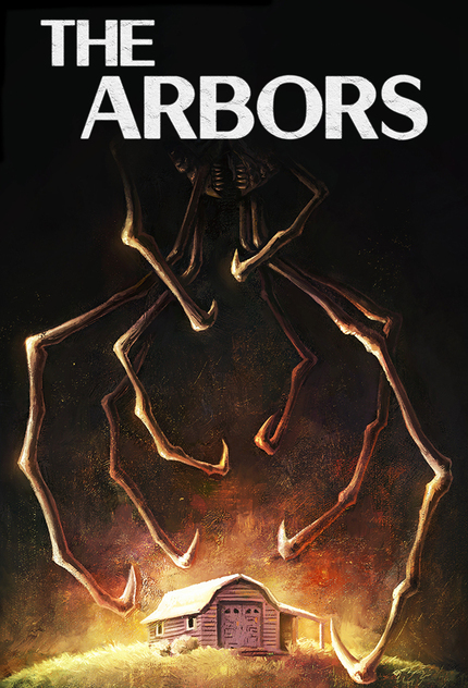 EFM 2021: TriCoast Entertainment Secures Worldwide Rights to Clayton Witmer's THE ARBORS