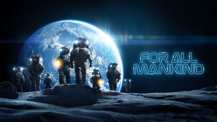 Now Streaming: FOR ALL MANKIND, Smartly Foraging Alternate Space History