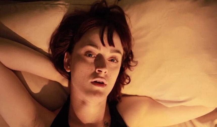 THANATOMORPHOSE: TetroVideo to Release on Eric Falardeau's Canadian Body Horror on Blu-ray